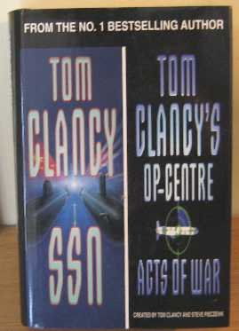 Tom Clancy's Op-Centre Acts of War