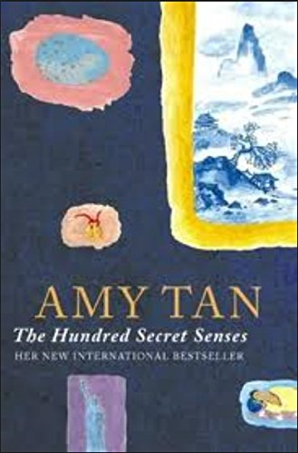 an analysis of the hundred secret senses by amy tan The hundred secret senses is an exultant novel about china and america amy tan creates a work that illuminates both the present and the past sweetly.