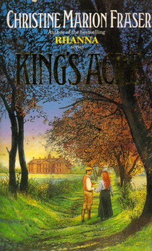 9780261673465: King's Acre ( Second Volume in the King's Series ).