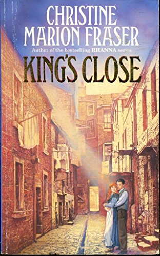 9780261673472: King's Close