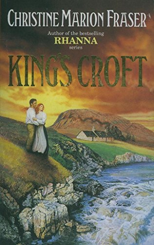 9780261673489: King's Croft