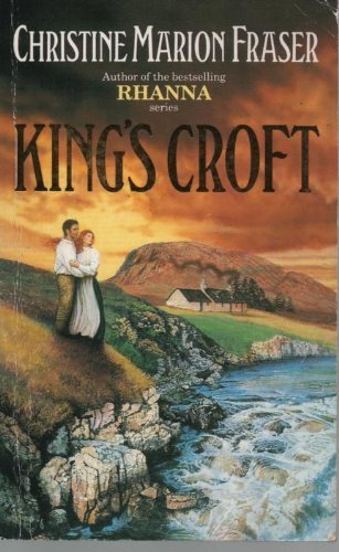 9780261673489: King's Croft ( First Volume in the King's Series ).