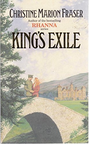 9780261673496: KING'S EXILE