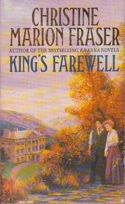 King's Farewell: Christine Marion Fraser