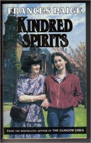 9780261673519: KINDRED SPIRITS.