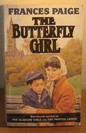 9780261673526: The Butterfly Girl