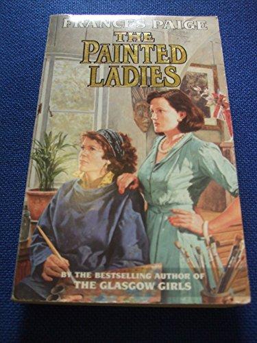 9780261673540: THE PAINTED LADIES.