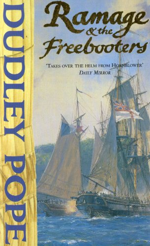 9780261673571: Ramage and the Freebooters