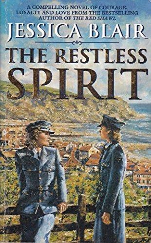 9780261673991: The Restless Spirit