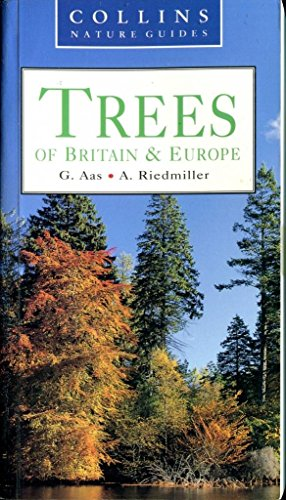 9780261674011: Trees of Britain & Europe (Collins Nature Guides)