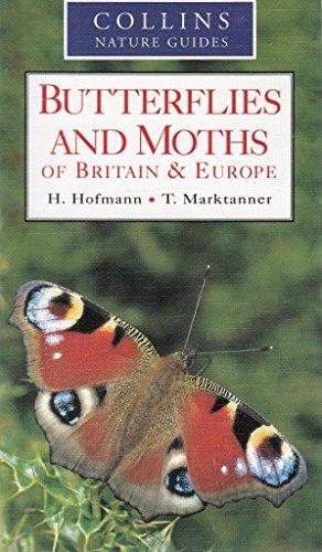 9780261674042: Butterflies and Moths