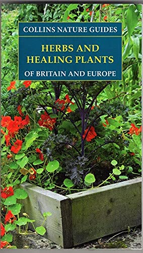 9780261674059: Herbs and Healing Plants of Britain & Europe,