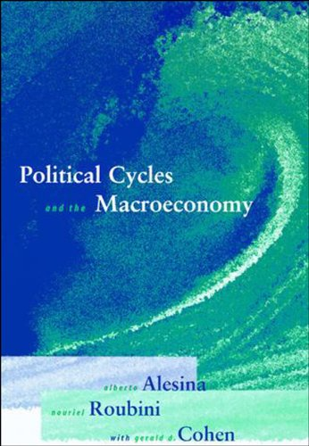 9780262011617: Political Cycles and the Macroeconomy