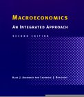 9780262011709: Macroeconomics: An Integrated Approach