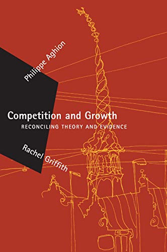 9780262012188: Competition and Growth: Reconciling Theory and Evidence (Zeuthen Lectures)