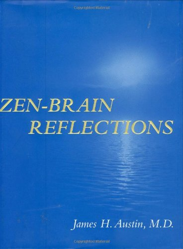 9780262012232: Zen-Brain Reflections: Reviewing Recent Developments in Meditation and States of Consciousness