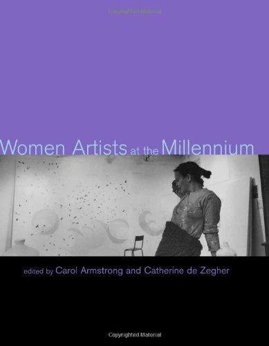 9780262012263: Women Artists at the Millennium