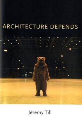 9780262012539: Architecture Depends (MIT Press)