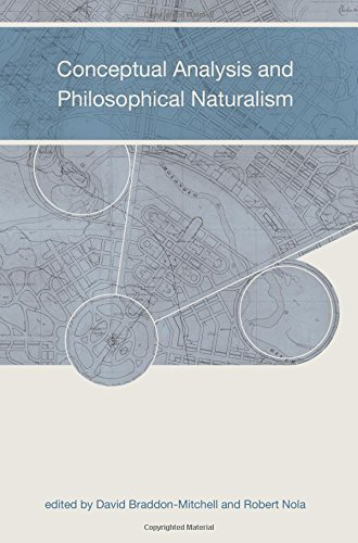 9780262012560: Conceptual Analysis and Philosophical Naturalism
