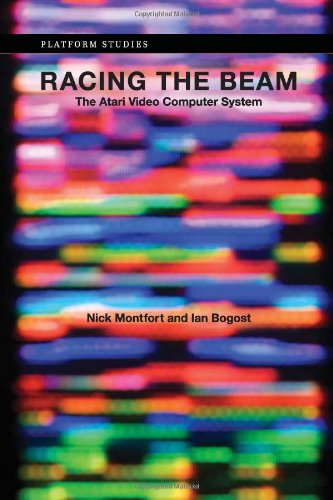 9780262012577: Racing the Beam: The Atari Video Computer System (Platform Studies)
