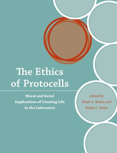9780262012621: The Ethics of Protocells: Moral and Social Implications of Creating Life in the Laboratory (Basic Bioethics)
