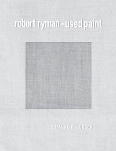 9780262012805: Robert Ryman: Used Paint