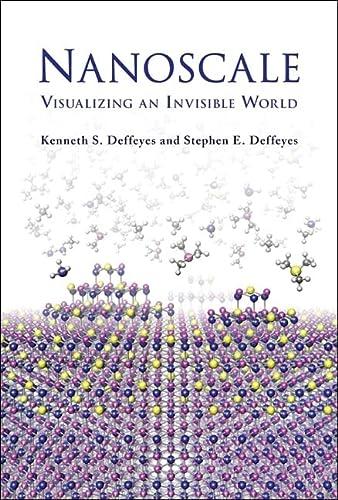 9780262012836: Nanoscale: Visualizing an Invisible World