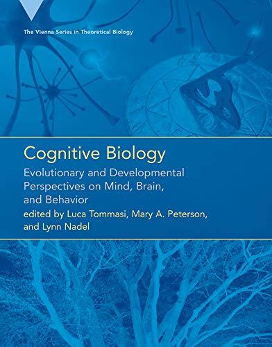 Cognitive Biology: Luca Tommasi (editor),