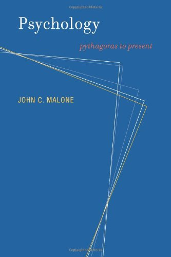 9780262012966: Psychology: Pythagoras to Present (Bradford Books)