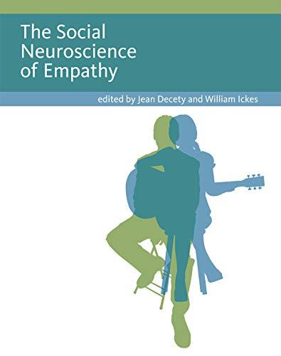 9780262012973: The Social Neuroscience of Empathy