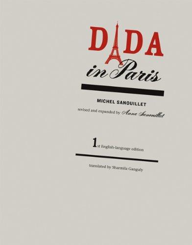 9780262013031: Dada in Paris