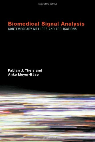 9780262013284: Biomedical Signal Analysis: Contemporary Methods and Applications (The MIT Press)