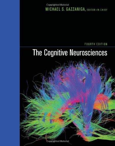 9780262013413: The Cognitive Neurosciences