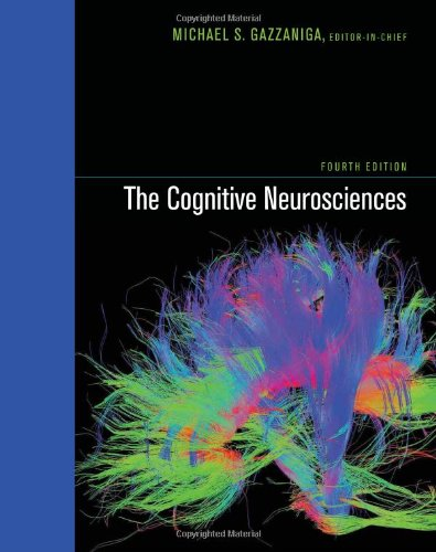 9780262013413: The Cognitive Neurosciences (MIT Press)