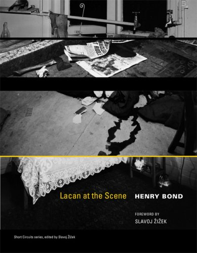 9780262013420: Lacan at the Scene (Short Circuits)