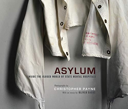 Asylum: Payne, Christopher (PHT)/