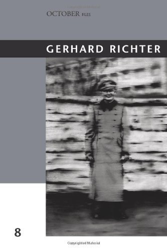 Gerhard Richter (October Files)