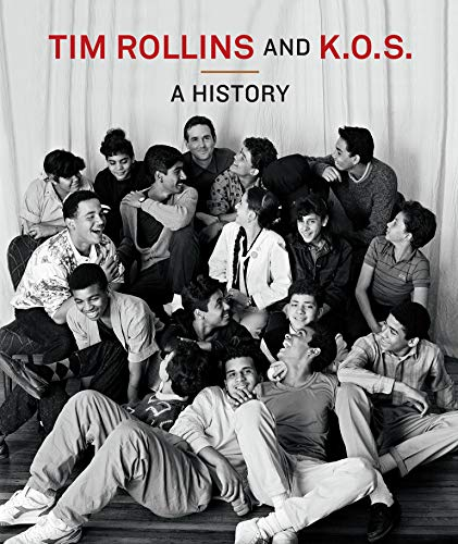 9780262013550: Tim Rollins and K.O.S.: A History (MIT Press)