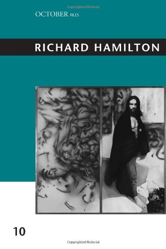 9780262013819: Richard Hamilton