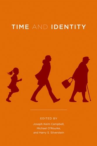 9780262014090: Time and Identity (Topics in Contemporary Philosophy)