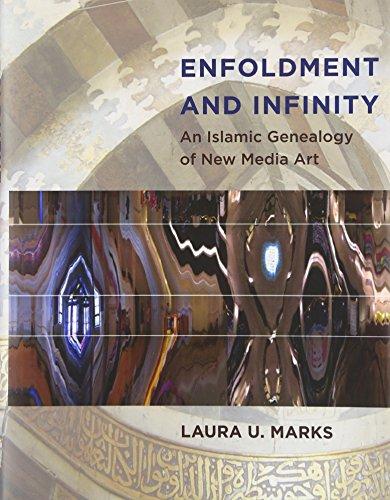 9780262014212: Enfoldment and Infinity: An Islamic Genealogy of New Media Art (Leonardo Book Series)