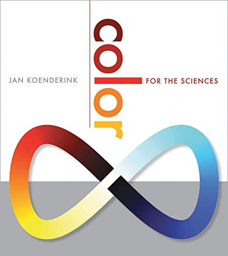 9780262014281: Color for the Sciences (MIT Press)