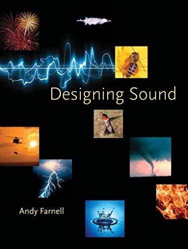 9780262014410: Designing Sound (MIT Press)