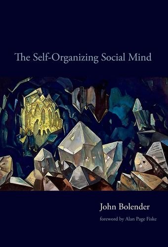 9780262014441: The Self-Organizing Social Mind (Bradford Books)