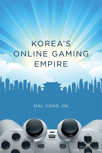 Korea's Online Gaming Empire: Jin, Dal Yong