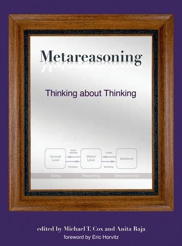 9780262014809: Metareasoning: Thinking about Thinking (MIT Press)