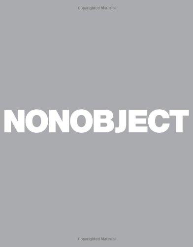 9780262014847: Nonobject