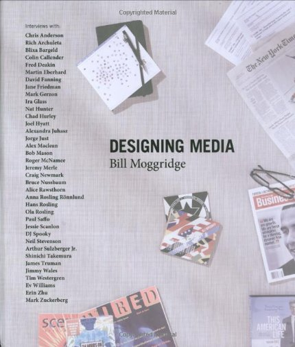 9780262014854: Designing Media (MIT Press)
