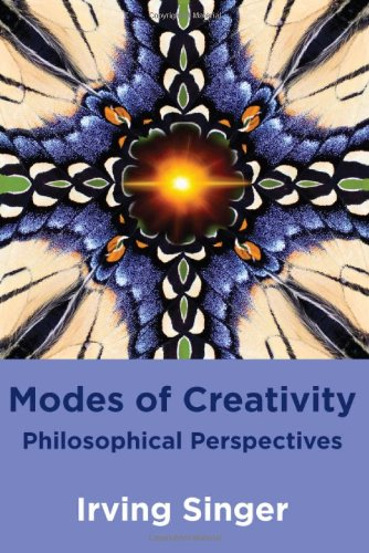 9780262014922: Modes of Creativity: Philosophical Perspectives (MIT Press)