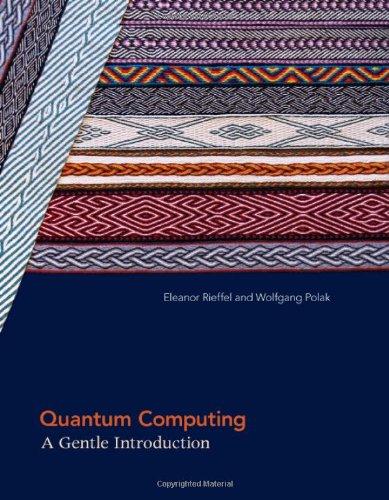 9780262015066: Quantum Computing: A Gentle Introduction
